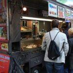 Nueva York controlará con dispositivos GPS los puestos ambulantes de comida