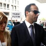 Juez ordenó que ex asesor de Trump se reporte en prisión este lunes para cumplir su condena