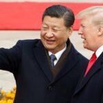 """Trump dice que China quiere """"un trato"""" para resolver el problema comercial"""