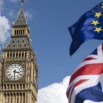 """El Parlamento británico votará el acuerdo del """"brexit"""" el 11 de diciembre"""