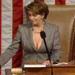 EEUU: Pelosi dice que tiene apoyo abrumador para presidir la Cámara Baja