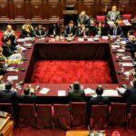Anuncian cambios en Subcomisión de Acusaciones Constitucionales