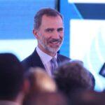 Felipe VI y Pedro Sánchez defienden desarrollo inclusivo con igualdad de género