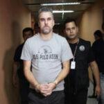 Paraguay: Narco brasileñoasesinó de 17 cuchilladas a jovencita que lo visitó en la cárcel