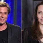 Brad Pitt y Angelina Jolie negocian la custodia compartida de sus seis hijos