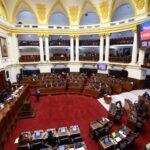 Congreso reinicia este viernes debate de informe Lava Jato