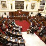Pleno ve este jueves moción para censurar a Daniel Salaverry
