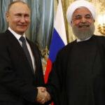 Rusia mantendrá su comercio con Irán pese a las sanciones económicas de Estados Unidos (VIDEO)