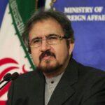 """Irán asegura que las últimas sanciones de EEUU son """"ineficaces"""""""