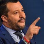 Matteo Salvini: Italia no enviará un nuevo plan presupuestario a Bruselas