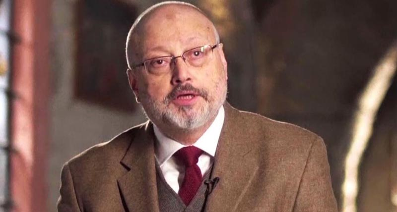 Turquía detiene a 2 supuestos agentes emiratíes — Caso Khashoggi