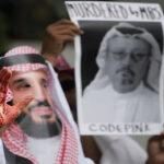 EEUU sanciona a 17 altos funcionarios de Arabia Saudita por asesinato de periodista Khashoggi (VIDEO)