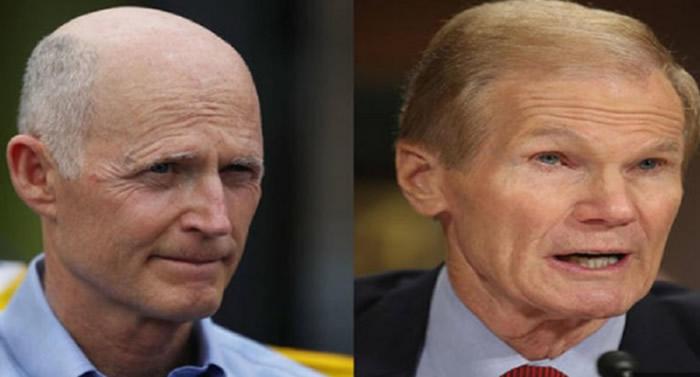 Florida espera que el recuento manual cierre unas complicadas elecciones