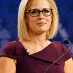 EEUU: La demócrata Kyrsten Sinema gana el escaño en el Senado por Arizona (VIDEO)