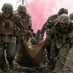 Afganistán: Tres soldados estadounidenses mueren durante ataque talibán con bomba