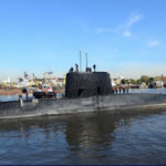Argentina: Jueza por ahora no ordenará rescate del submarino ARA San Juan