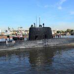 Hallan el submarino argentino San Juan tras un año en el fondo del Atlántico (video)