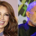 Miguel Bosé y Thalía, entre los presentadores de los Latin Grammy