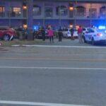 Tres muertos y tres heridos en tiroteo en estudio de yoga en Florida