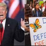 EEUU: Tribunal de Apelaciones establece que gobierno de Trump no puede terminar DACA