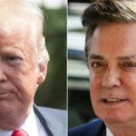 Trump anuncia que perdonaría a su exjefe de campaña Paul Manafort en cuanto sea condenado