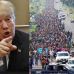 Patrulla Fronteriza corrige a Trump: No hubo oficiales gravemente heridos en incidente con migrantes