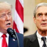 Rusiagate: Trump asegura que contestó al cuestionario del Fiscal Mueller…pero no lo envía (VIDEO)