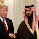 Trump no hace caso a la CIA y reitera su confianza en príncipe saudita por el caso Kashoggi