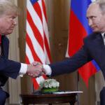 Argentina: Putin y Trump se reunirán el 1 de diciembre en el marco de la cumbre del G20 (VIDEO)