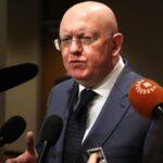 Rusia vuelve a denunciar que se preparan falsos ataques químicos en Siria