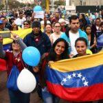 Perú acoge unos 550.000 venezolanos al finalizar plazo para permiso especial