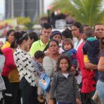 Venezolanos: Llegaron a Perú 6.708 antes de que finalice plazo de permiso especial