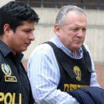 Poder Judicial dictó prisión preventiva contra Vicente Silva Checa