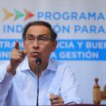 En Perú hay pleno estado de derecho y no existe persecución (VIDEO)