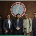 ANP- Lima elige nuevo Comité Directivo para periodo 2018-2021