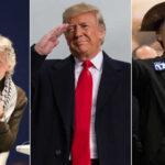 Cantante Roger Waters califica de neofascistas a los presidentes Trump y Bolsonaro (VIDEO)