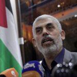 Jefe de Hamás en Gaza advierte a Israel de que no permitirán sus incursiones