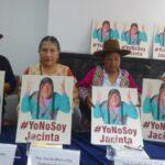 Poder Judicial prohíbe a Latina emitir La paisana Jacinta