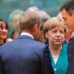 "Comienza la cumbre de líderes de la UE marcada por incertidumbre del ""brexit"""