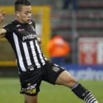 Christian Benavente anota pero su equipo cae 3-1 ante Zulte Waregem