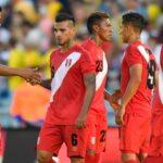 Selección peruana: Paraguay y El Salvador rivales de la bicolor en fecha FIFA