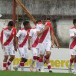 Sudamericano Sub 20: Calendario, hora y lugar de la participación peruana