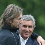 Selección peruana: Juan Carlos Oblitas seguirá como director deportivo de la FPF