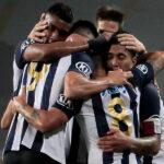 Alianza Lima perdía 3-0 ante Melgar y en gran reacción logró el empate 3-3