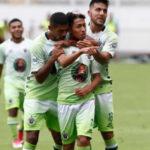 Copa Perú: Molinos El Pirata subió a Primera División al golear 6-0 a UDA