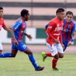 Cienciano iguala 1-1 con Alianza Universidad por el Cuadrangular de Ascenso