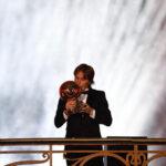 Revista France Football: Luka Modric gana el Balón de Oro 2018