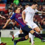 Copa del Rey: Barcelona golea 4-1 a Cultural Leonesa y clasifica a octavos de final