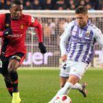Copa del Rey: Mallorca luchó hasta donde pudo pero fue eliminado por Valladolid
