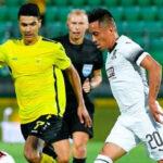 Copa de Rusia: Christian Cueva se estrena de goleador en el Krasnodar
